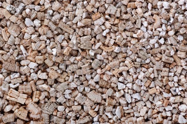 vermikülit nedir